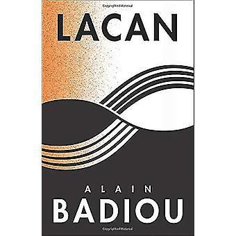 Lacan - Anti-philosophy 3 by Lacan - Anti-philosophy 3 - 9780231171489