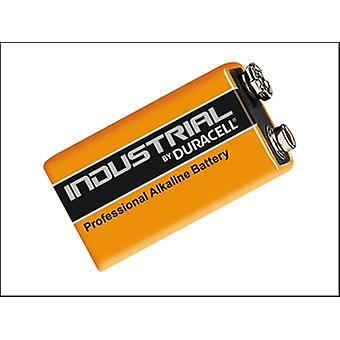 Duracell Duracell 9 Volt Professional Alkaline Industrial Batteries Pack of 10