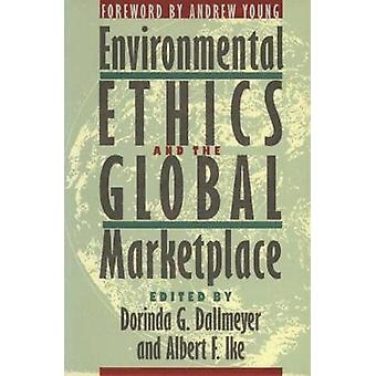 Ética ambiental e o mercado Global por Ike & Albert