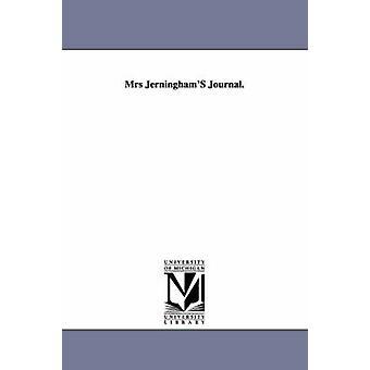 Mrs JerninghamS Journal. av Hart & Fanny Wheeler & Mrs. anon.