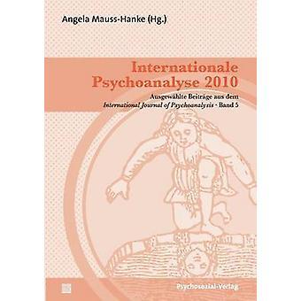 Internationale Psychoanalyse 2010 by MaussHanke & Angela