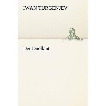 دير دويلانت من تورجينجيف آند إيوان