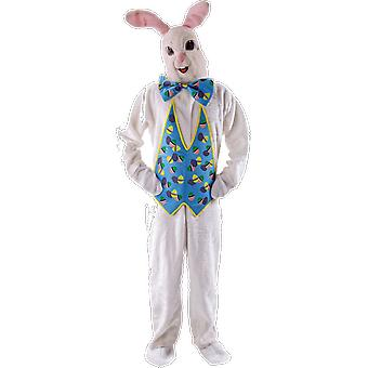 Orion Costumes Mens Easter Bunny Rabbit Animal Mascot Fancy Dress Costume