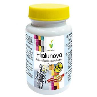 Novadiet Hialunova 30 Capsules (Vitamins & supplements , Special supplements)