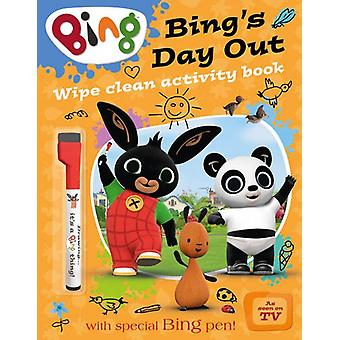 Bing's Day Out - 9780008183356 Book