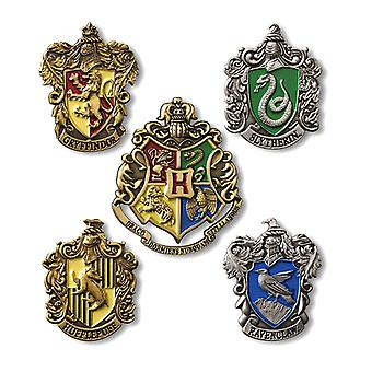 Harry Potter Hogwarts casa Pins
