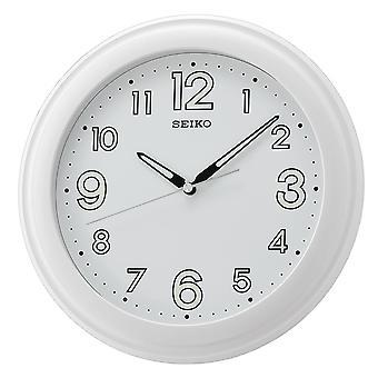 Seiko vägg klocka med stort antal-vit (QXA721W)