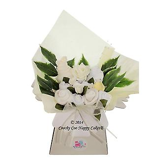 Unisex New Baby Clothing Bouquet