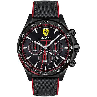 Ferrari Men's Watch 830623