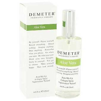 Demeter Aloe Vera By Demeter Cologne Spray 4 Oz (women) V728-517066