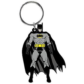 PVC Key Chain - DC Comic - Batman Soft Touch New Gifts Toys 45218