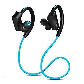 K98 sport wireless bluetooth stereo cuffie cuffie csr chip blu