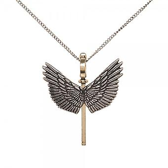 Halskette - Harry Potter - Flying Key neue lizenzierte fj339xhpt