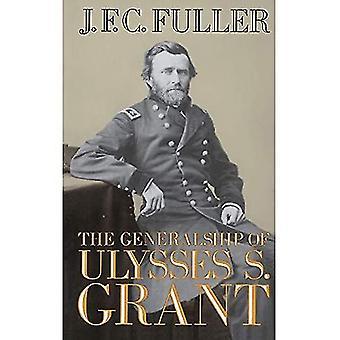 The Generalship of Ulysses S. Grant (Da Capo Paperback)