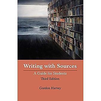 Escritura con fuentes: una guía para los estudiantes