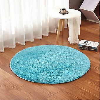 Sky blue heated USB mat for Cat Dog... 40 cm