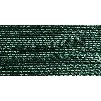 DMC-Diamant metallischen Handarbeiten Thread 38,2 Yards Green Emerald 380 D699