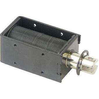 Solenoid attracting 5 N/mm 85 N/mm 12 Vdc 16 W Intertec