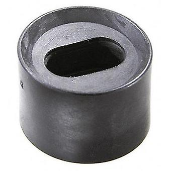 Seal inset M20 Elastomer Black Wiska FFD 20/01/510 1 pc(s)