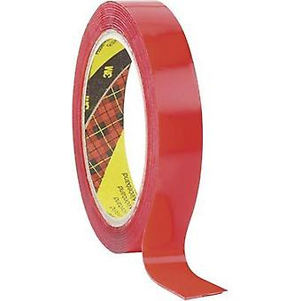 Industrial tape 3M Transparent (L x W) 33 m x 20 mm