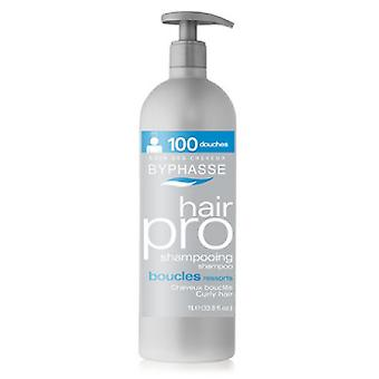 Byphasse Professional Curls Shampoo 1000 Ml