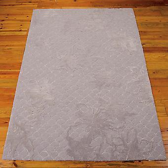 Nourison Escalade Teppiche Esc11 In Silber