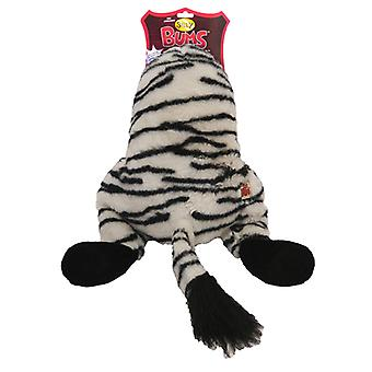 Silly Bums Zebra Jumbo 41cm (Pack of 3)