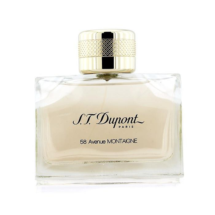 S. T. Dupont 58 Avenue Montaigne Eau De Parfum Spray 90ml/3oz