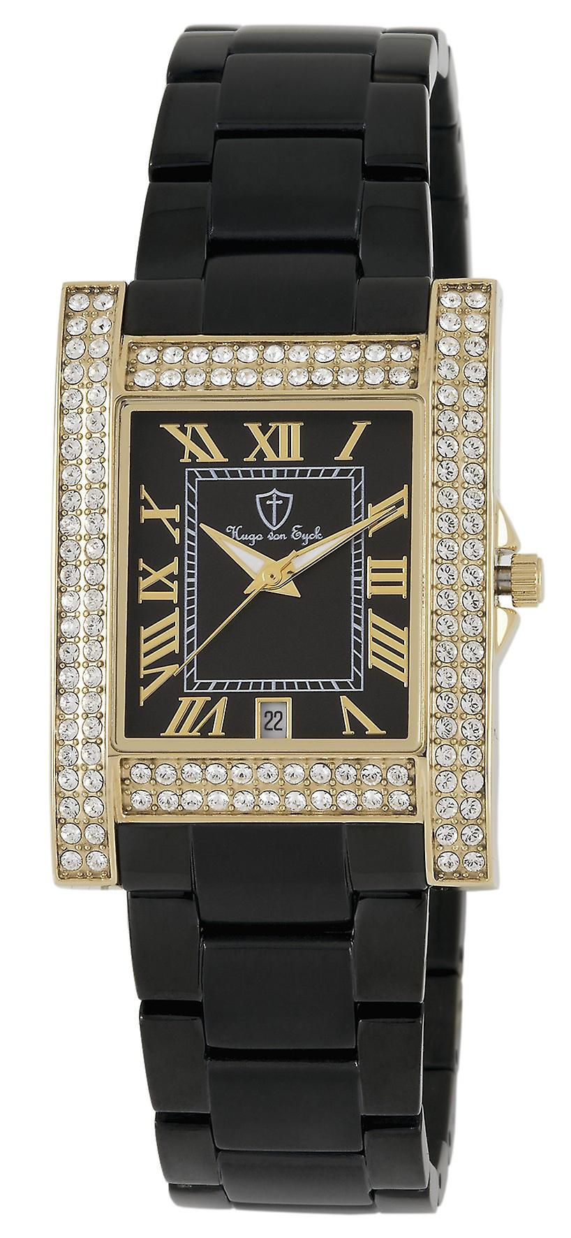 Hugo von Eyck Virgo Ladies quarz watch HE605-222