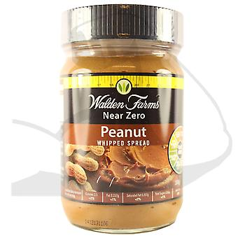 Walden Farms Near Zero Calorie Whipped Peanut Spread