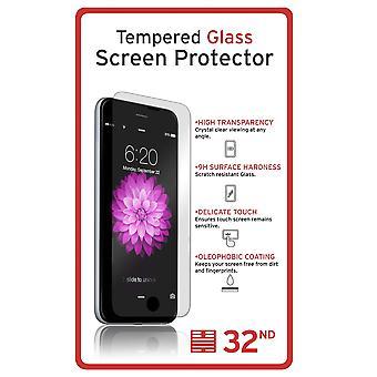 Extra bepansrade härdat glas för Sony Xperia Z5 Compact