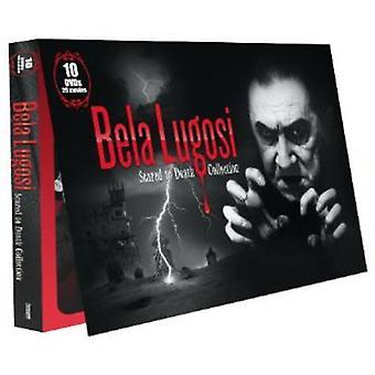 Bela Lugosi - Bela Lugosi: Skræmt til døden samling [DVD] USA import