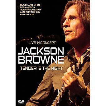 Jackson Browne - Browne Jackson [DVD] USA import