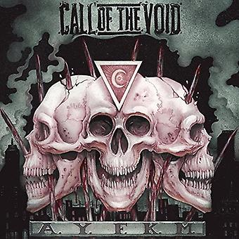 Call of the Void - Ayfkm [Vinyl] USA import