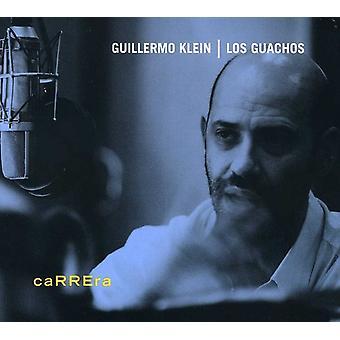 Guillermo Klein & Los Guachos - Carrera [CD] USA importerer