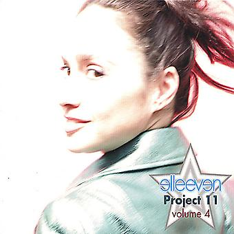 Ellee Ven - Ellee Ven: Vol. 4-Project11 [CD] USA import