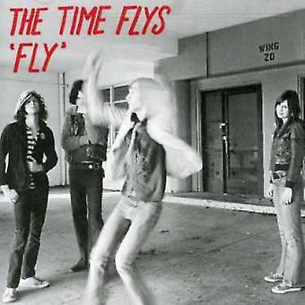 Time Flys - Fly [CD] USA import