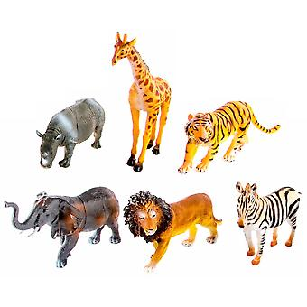 0000 Animales Selva  20 Xm (Toys , Dolls And Accesories , Miniature Toys , Animals)