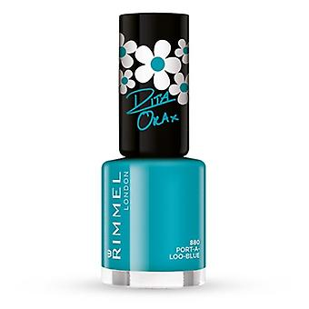 Rimmel London 60 Seconds Nail Polish By Rita Ora (Damen , Make-Up , Nägel , Nagellack)