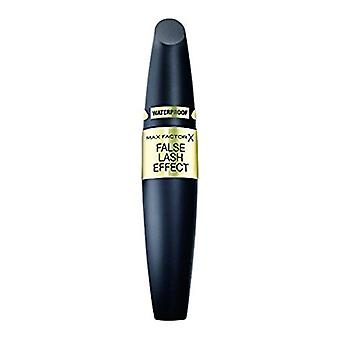 5 x Max Factor False Lash Effect vandtæt sort Mascara 13,1 ml