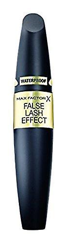 4 x Max Factor False Lash Effect Waterproof Black Mascara 13.1ml