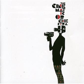 Filmisk orkester - mand med en film kamera [CD] USA import