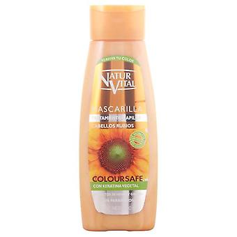 Naturaleza y Vida Blonde Color Mask 300 ml (Woman , Hair Care , Conditioners and masks)