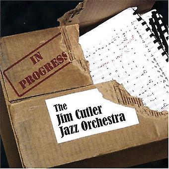 Cutler, Jim Jazz Orchestra - i fremskridt [CD] USA import