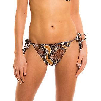 Kiniki Boa Tan Through Tie Side Bikini Tanga