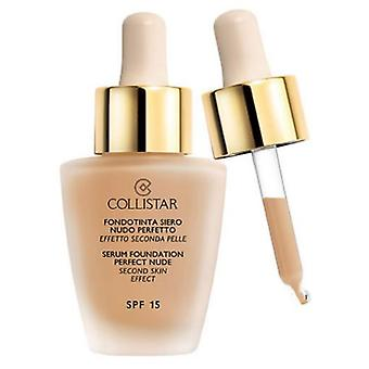 Collistar Serum Foundation Perfect Nude 03 - 30 ml (Beauty , Make-up , Face , Bases)