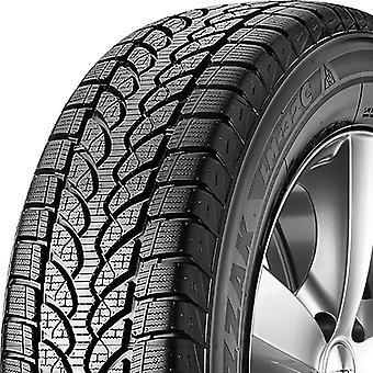 Winter tyres Bridgestone Blizzak LM-32 C ( 195/65 R16C 100/98T 6PR )