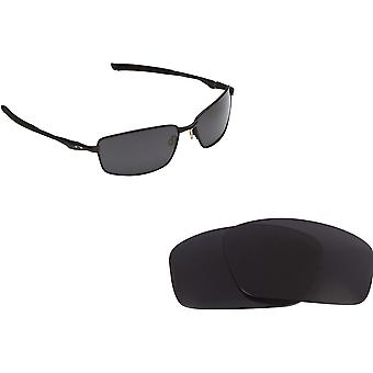 Best SEEK OPTICS Replacement Lenses for Oakley SPLINTER Multi Options