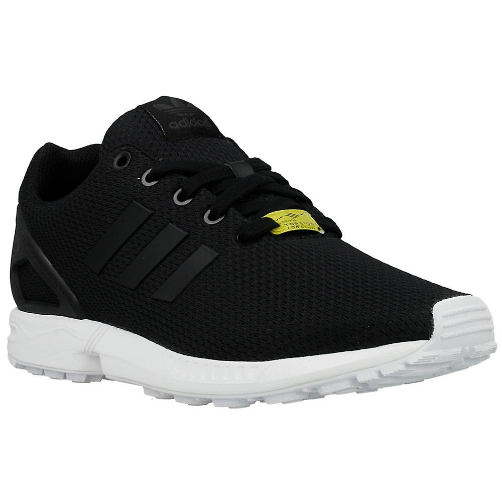 Adidas ZX Flux K M21294 universal all year kids shoes