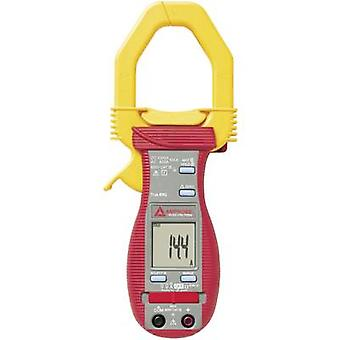 Handheld multimeter, Clamp meter Digital Beha Amprobe ACDC-100 TRMS-D Calibrated to: Manufacturer's standards (no certif